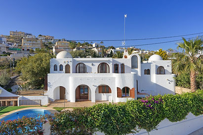 Villajoyosa Long Term Rental close to beach - Villa Levante