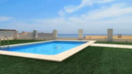 Holiday Altea - La Olla Vacation Rental