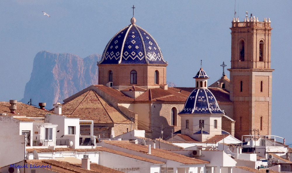 Things to do in Altea - Free guided tour Old Town Altea