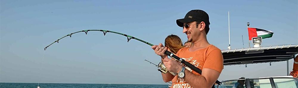 Sea Fishing in Altea