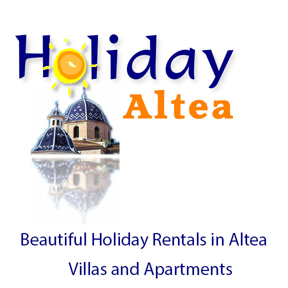 Holiday Rentals in Altea