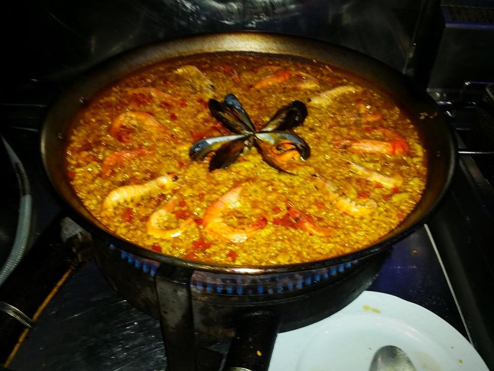 El Meu Restaurant Altea - Perfect for Paella