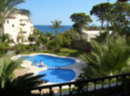 Holiday Altea - Casa Balcon Vacation Rental