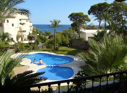 Holiday Altea - Casa Balcon Vacation Rental