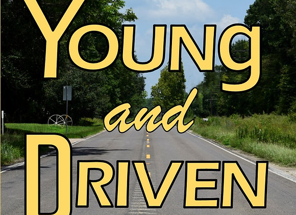 Young And Driven: Overdrive; Paperback