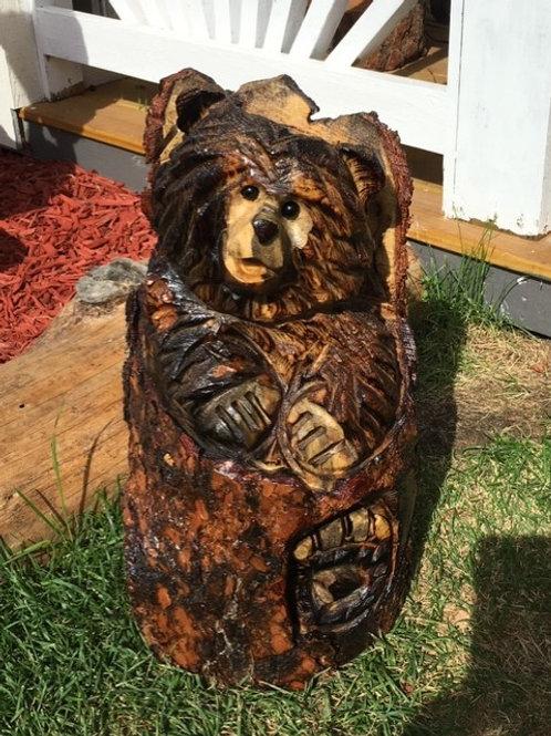 Summer Dahl Bear