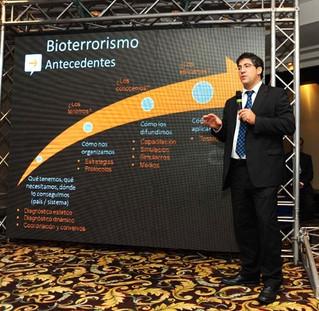 CONSULTORIA OEA. STePconsulting llevó a cabo ejercicio de gestión de crisis en Centroamérica invitad