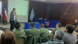 STePconsulting aborda gestión de crisis con Ejército de Estados Unidos