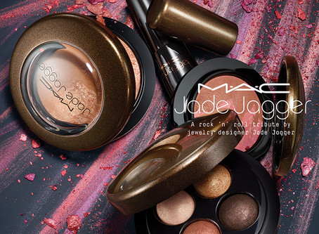 MAC X Jade Jagger Collection UK