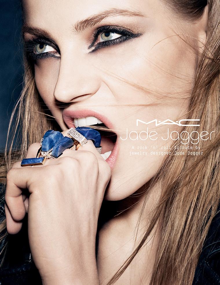 Beauty Blog UK | MAC X Jade Jagger Collection UK | UK Makeup News | FYI Beauty