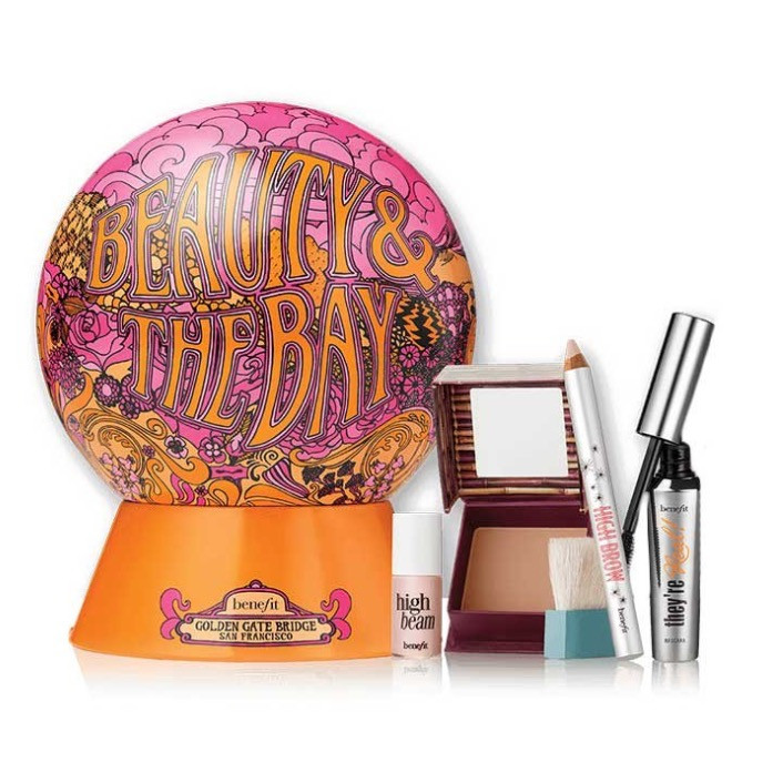 Benefit Beauty & the Bay