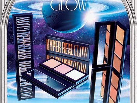 MAC Hyper Real Glow 2019 Palettes