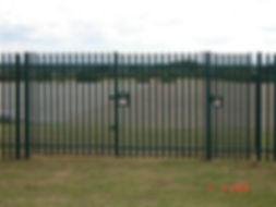 Palisade Fencing Commercial Fencing Contractors