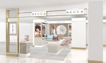 BECCA Cosmetics launches debut Glow Bar at John Lewis Oxford Street | Beauty Scoop Roundup | FYI Beauty