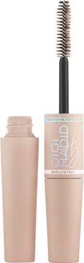 Maybelline Gigi Hadid East Coast Fibre Mascara | UK Makeup News | FYI Beauty