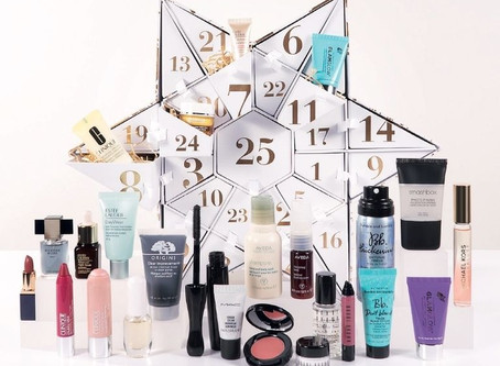 Jess's Top Picks: Beauty Advent Calendars
