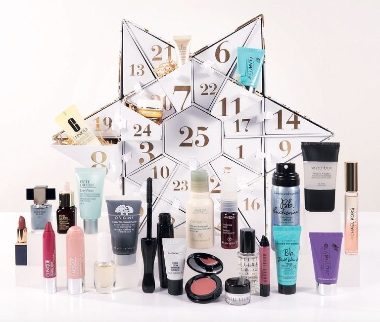 Estee Lauder Companies Advent Calendar 2017| UK Makeup News | FYI Beauty