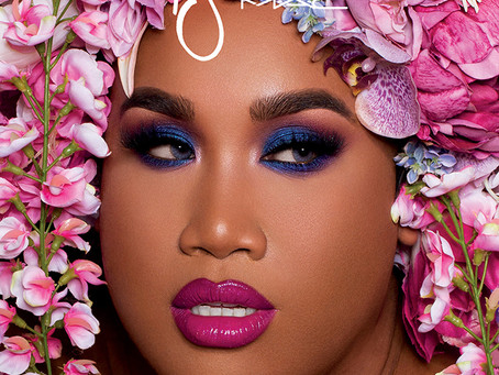 MAC X Patrick Starrr Floral Realness Collection UK Launch