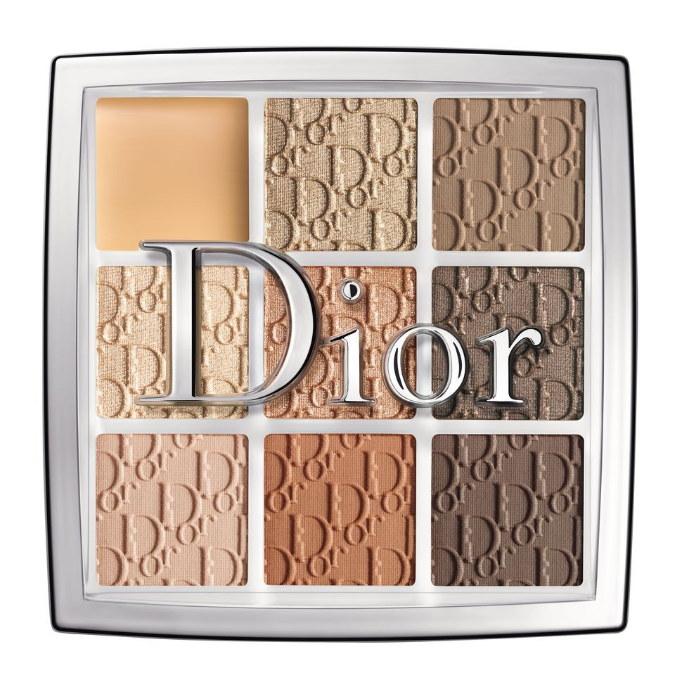Dior Backstage Eye Palette | Makeup Products Used On Meghan Markle For The Royal Wedding | UK Makeup News | FYI Beauty