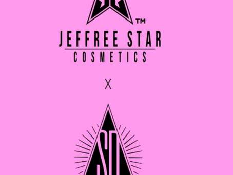 Shane X Jeffree Conspiracy Collection UK Launch