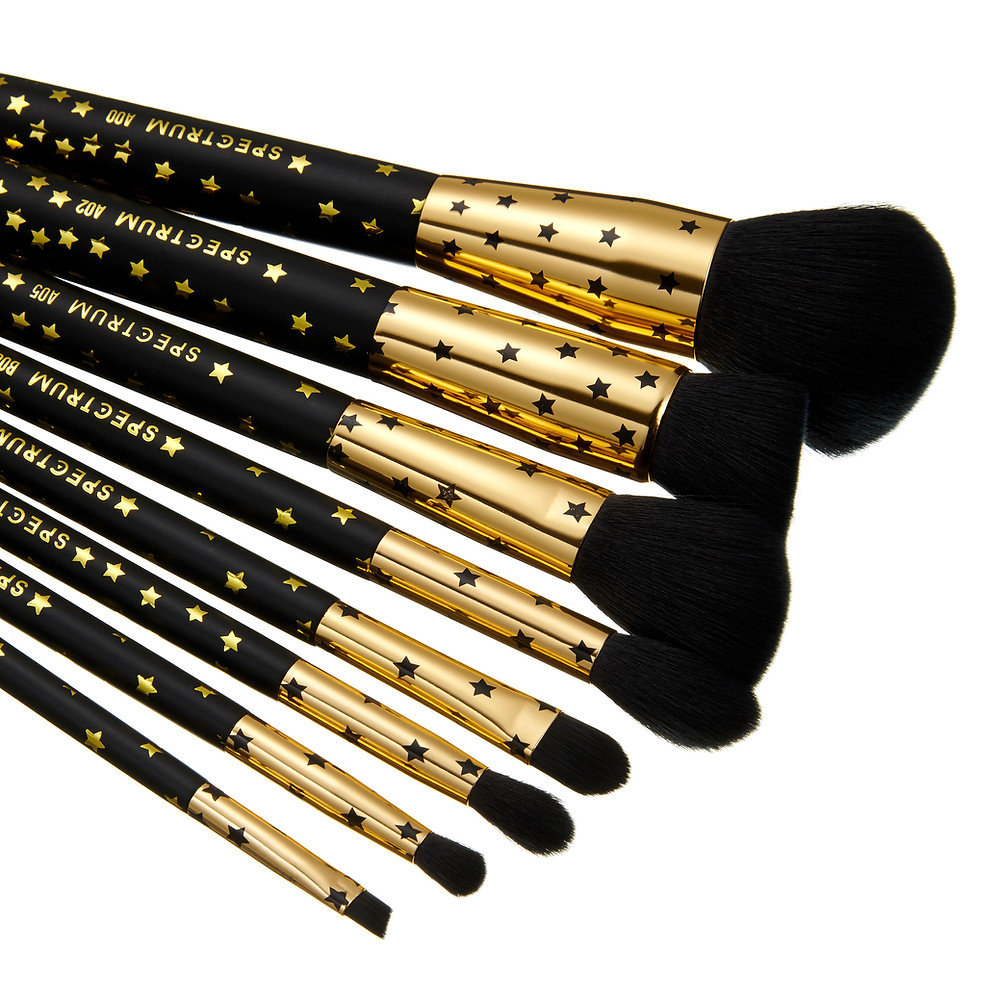 Spectrum Brushes Collections The Zodiac Collection | UK Makeup News | FYI Beauty