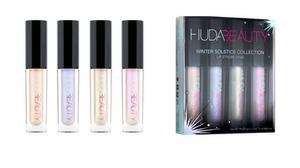 Huda Beauty Mini Lip Strobe Set | UK Makeup News | FYI Beauty