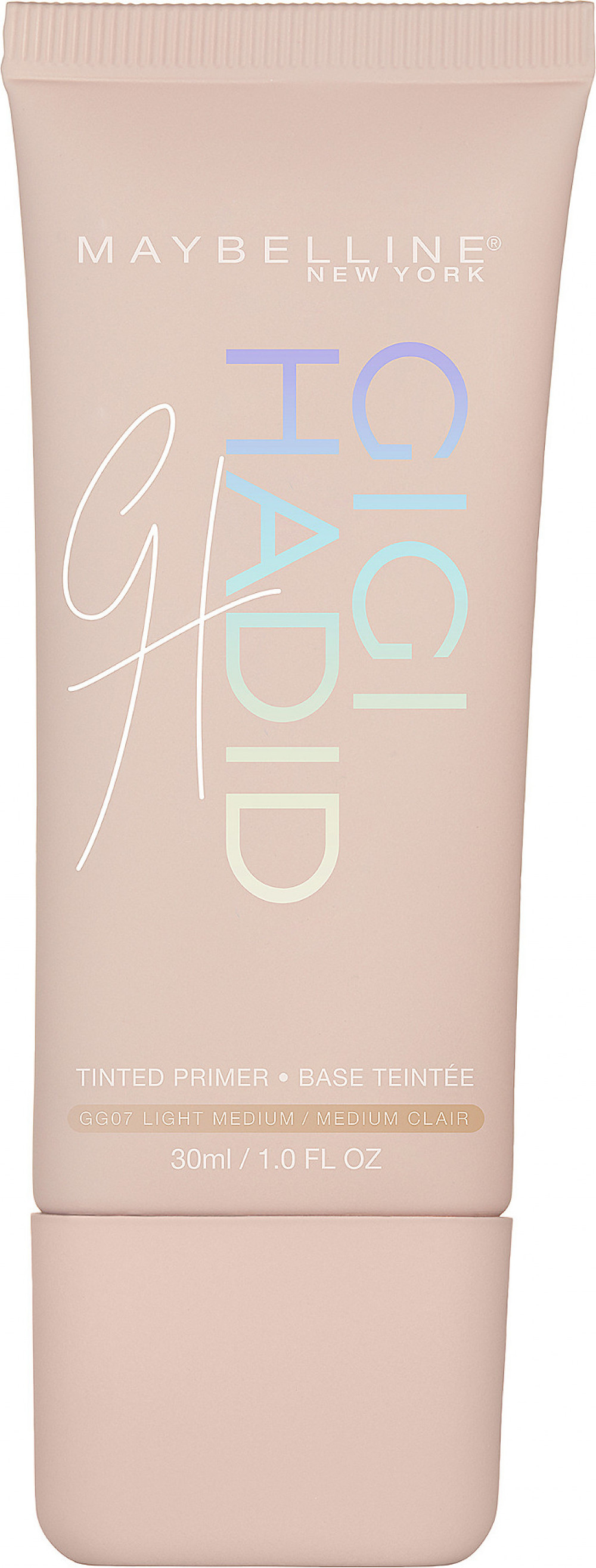 Maybelline Gigi Hadid East Coast Tinted Primer | UK Makeup News | FYI Beauty