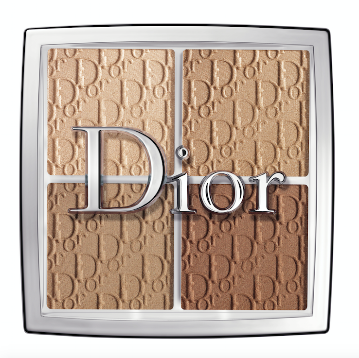 Dior Backstage Contour Palette | The *ACTUAL* Makeup Products Used On Meghan Markle For The Royal Wedding | UK Makeup News | FYI Beauty