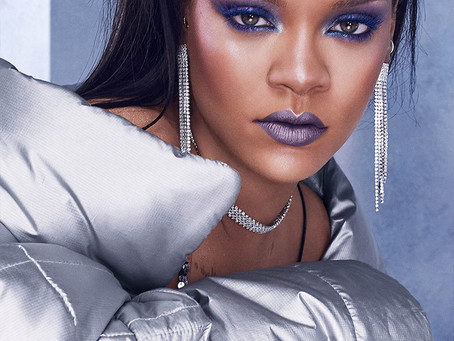 Fenty Beauty Chillowt Collection Holiday 2018 UK