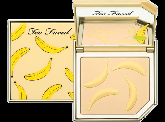 Too Faced Tutti Frutti It's Bananas Setting Powder | UK Makeup News | FYI Beauty