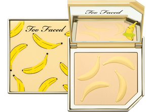 Too Faced Tutti Frutti It's Bananas Setting Powder | UK Makeup News | FYI Beauty