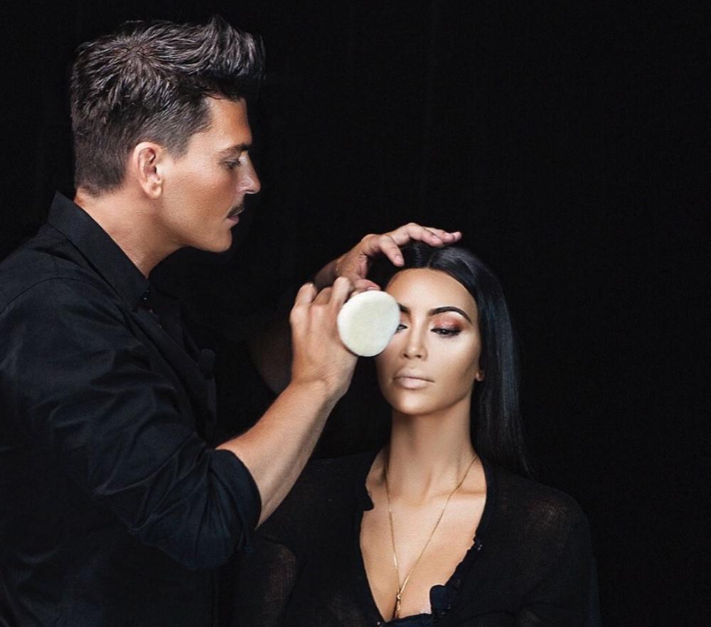 KKW X Makeup By Mario Dedivanovic | UK Makeup News | FYI Beauty