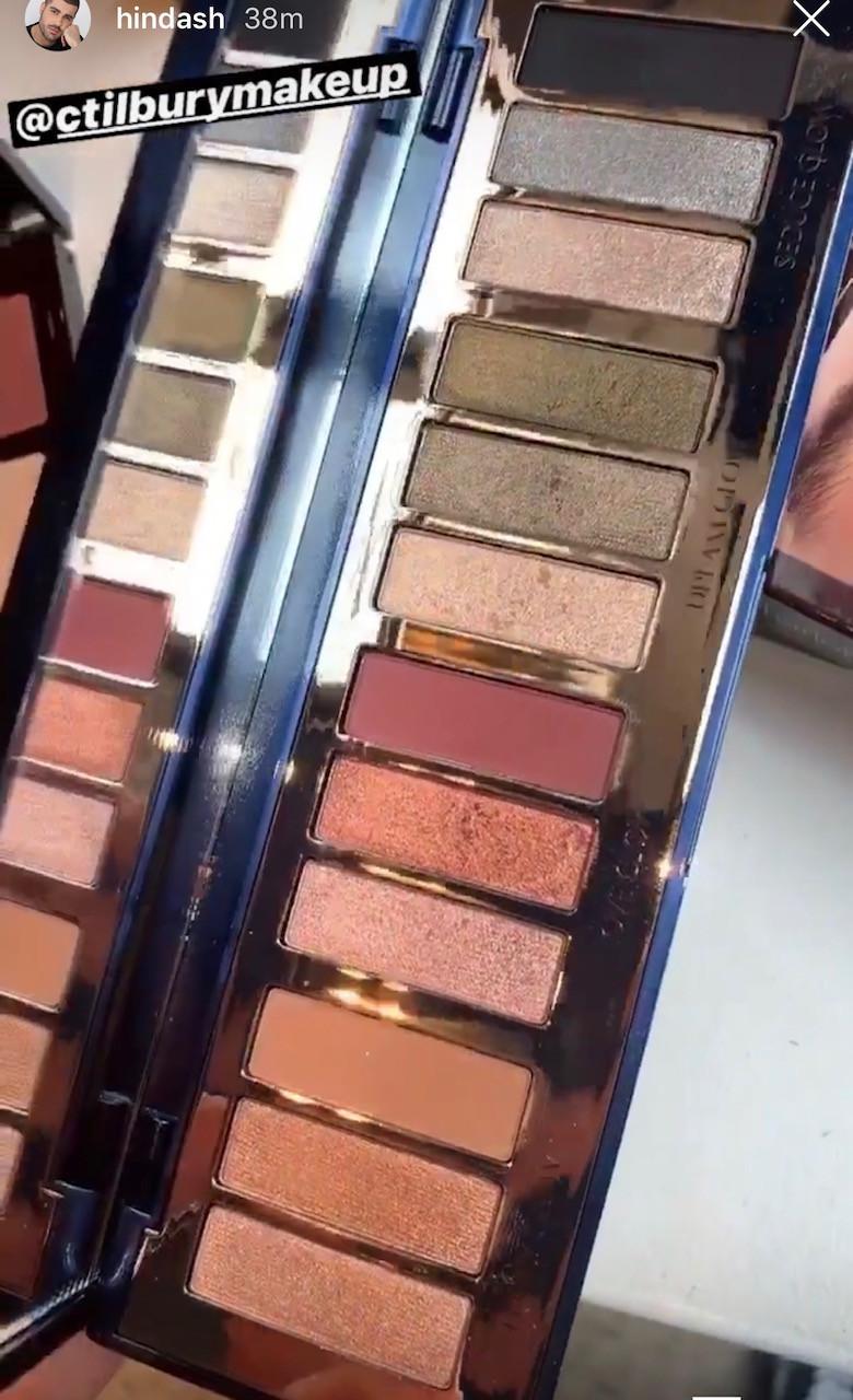 Charlotte Tilbury Holiday Christmas 2019 Collection   UK Makeup News   FYI Beauty