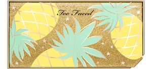 Too Faced Tutti Frutti Sparkling Pineapple Eyeshadow Palette UK |  UK Makeup News | FYI Beauty