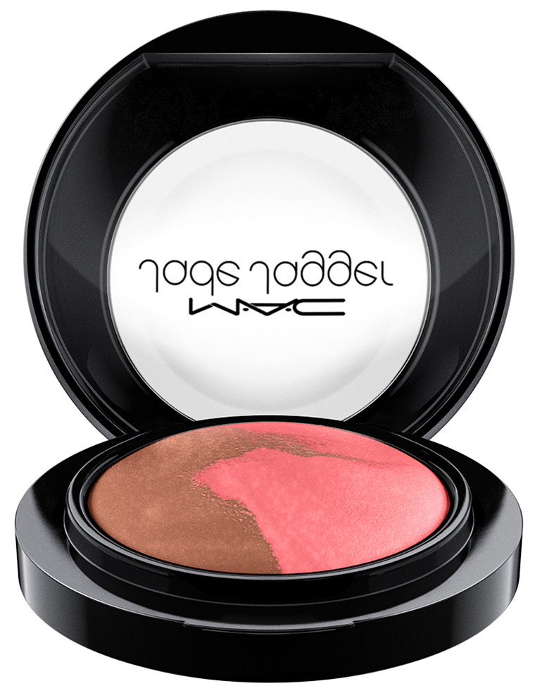 Beauty Blog UK | MAC X Jade Jagger Mineralize Blush | UK Makeup News | FYI Beauty