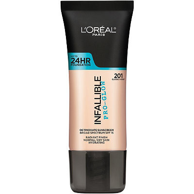 L'Oreal Infallible Pro Glow Foundation UK Launch | UK Makeup News | FYI Beauty