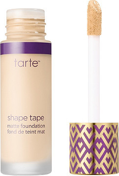 Tarte Cosmetics Double Duty Beauty Shape Tape Matte Foundation | UK Makeup News | FYI Beauty