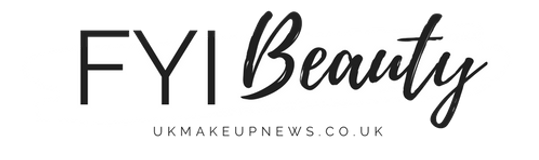 FYI Beauty UK makeup news logo