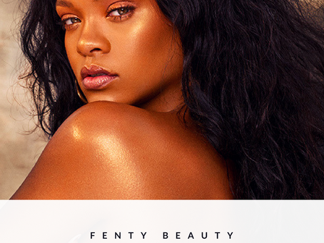 Fenty Beauty Beach, Please Collection UK Launch + Prices