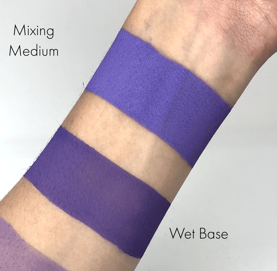 Sample Beauty Launch Matte Pigments | The Scoop | FYI Beauty