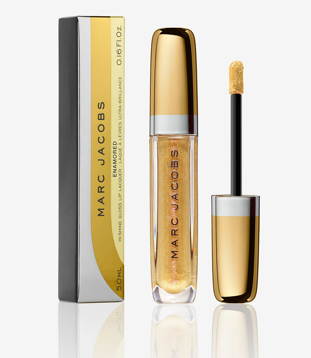 Marc Jacobs Beauty Shine Factory Collection UK | UK Makeup News | FYI Beauty
