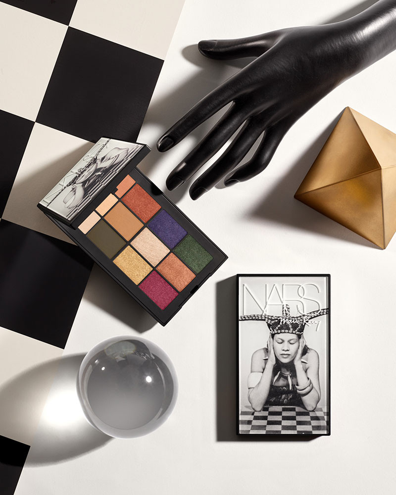 NARS Man Ray Love Game Eyeshadow Palette | UK Makeup News | FYI Beauty