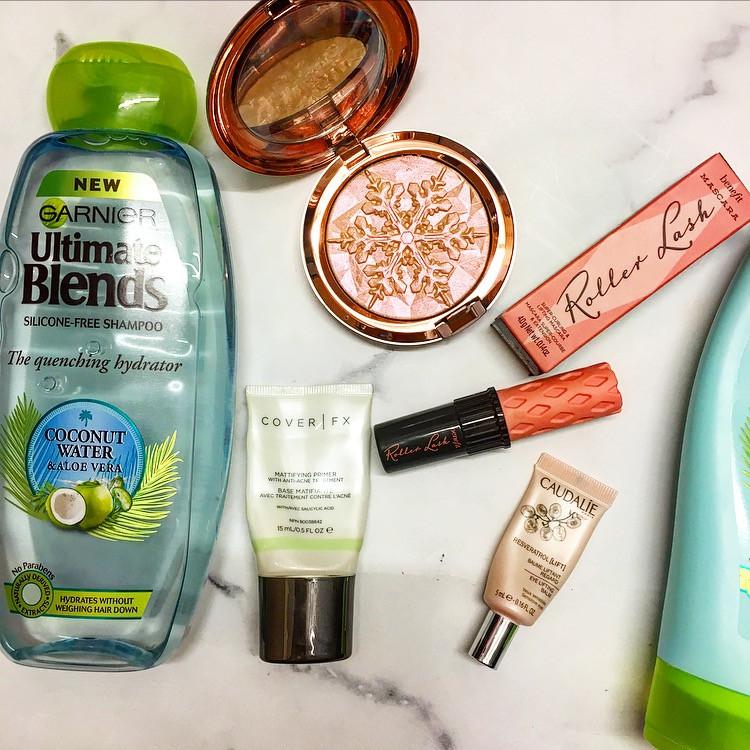 FYI Beauty November Favourites | UK Makeup News
