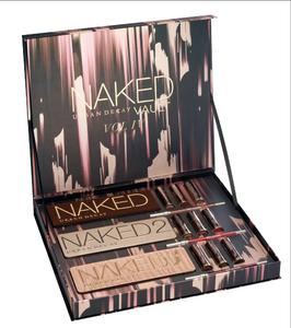 Urban Decay Naked Vault Vol IV 4 | UK Makeup News | FYI Beauty
