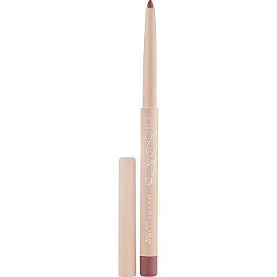 Maybelline Gigi Hadid East Coast Matte Lip Liner | UK Makeup News | FYI Beauty