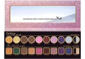 Too Faced TF20 Anniversary Collection UK | UK Makeup News | FYI Beauty