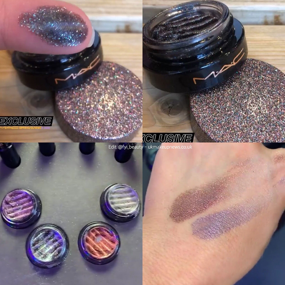MAC Holiday 2019 Collection Starring