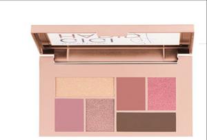 Maybelline Gigi Hadid West Coast Eye Contour Palette | UK Makeup News | FYI Beauty