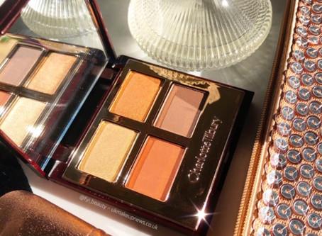 Charlotte Tilbury Bigger, Brighter Eyes - Transform-eyes Palette Review