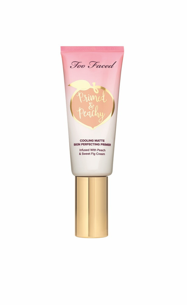 Too Faced Primed & Peachy Cooling Matte Perfecting Primer UK